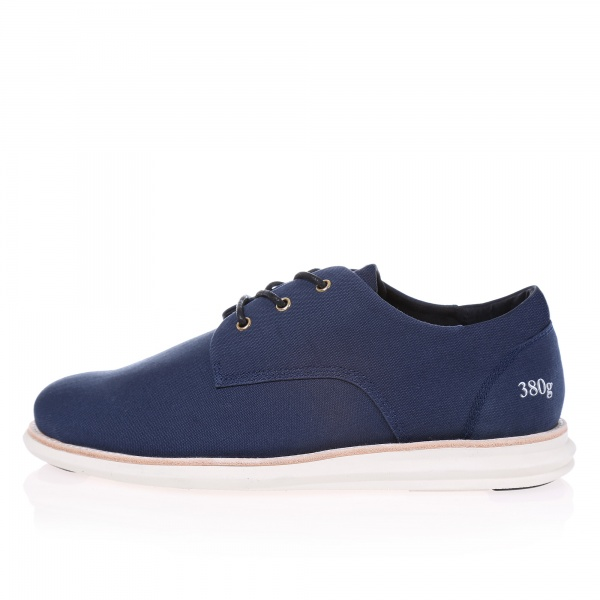 Gram 380g A navy canvas