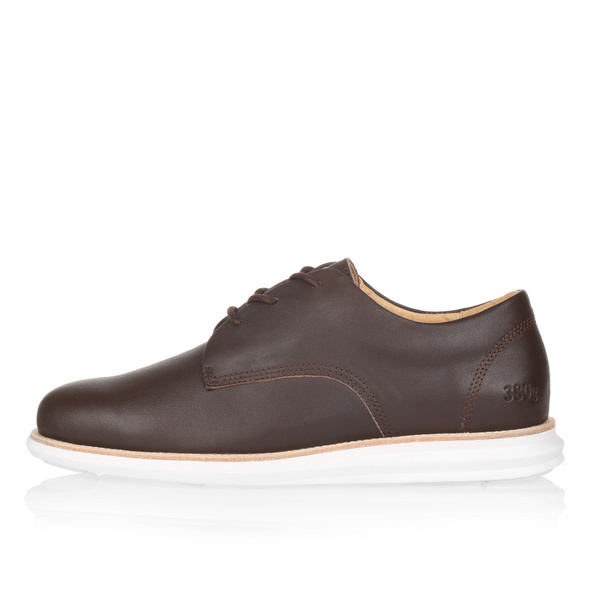Gram 380g A chocolate leather